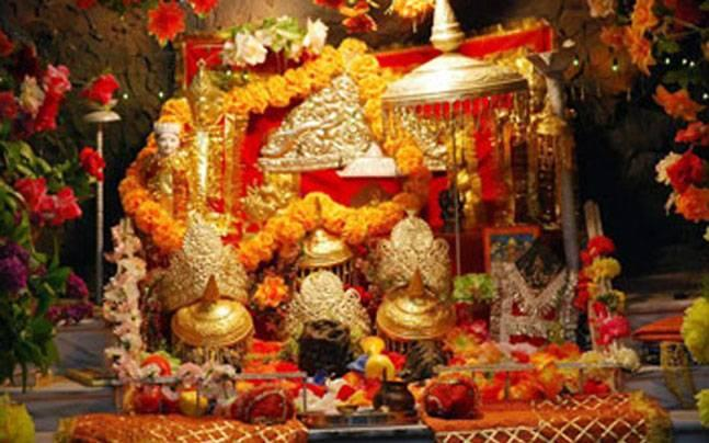 Vaishno Devi board lodges FIR over fake letters sent in union minister's name