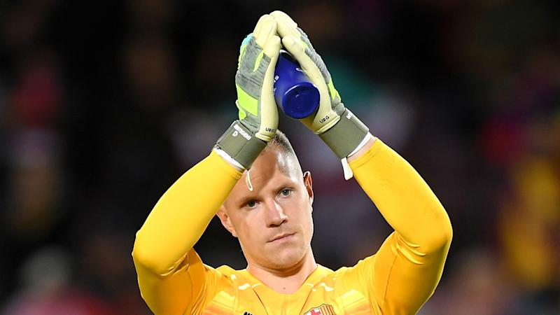 Barcelona giving their all to be successful under Setien – Ter Stegen