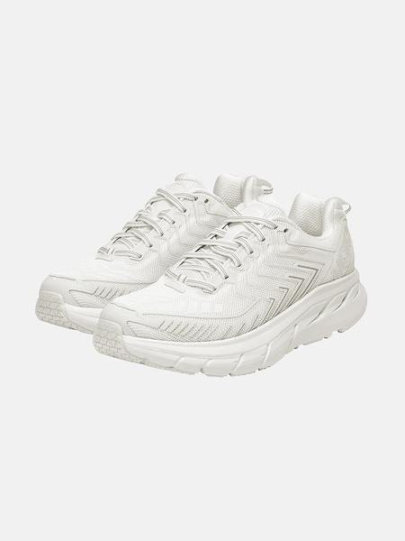 "<br><br><strong>Hoka x Outdoor Voices</strong> Clifton 4 Sneaker, $, available at <a href=""https://go.skimresources.com/?id=30283X879131&url=https%3A%2F%2Fwww.outdoorvoices.com%2Fproducts%2Fov-x-hoka-womens-clifton-6%3Fvariant%3D21464751767630"" rel=""nofollow noopener"" target=""_blank"" data-ylk=""slk:Outdoor Voices"" class=""link rapid-noclick-resp"">Outdoor Voices</a>"