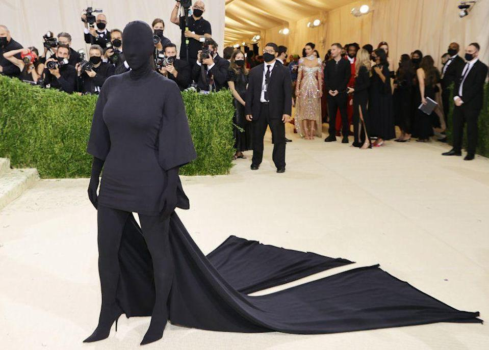Met Gala 2021: The best memes and reactions