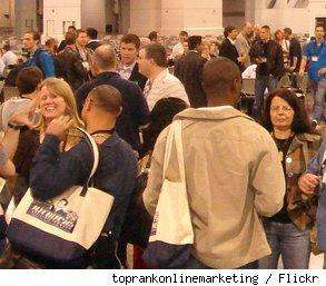 tricks for networkers