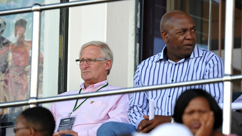 Kaizer Chiefs can lose to Orlando Pirates and still win the league - Igesund