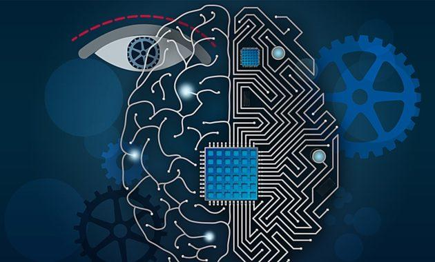Experts say human intelligence and artificial intelligence are likely to work together in the decades ahead, and that will pose a challenge for governments and the legal system. (Credit: Christine Daniloff / MIT file)