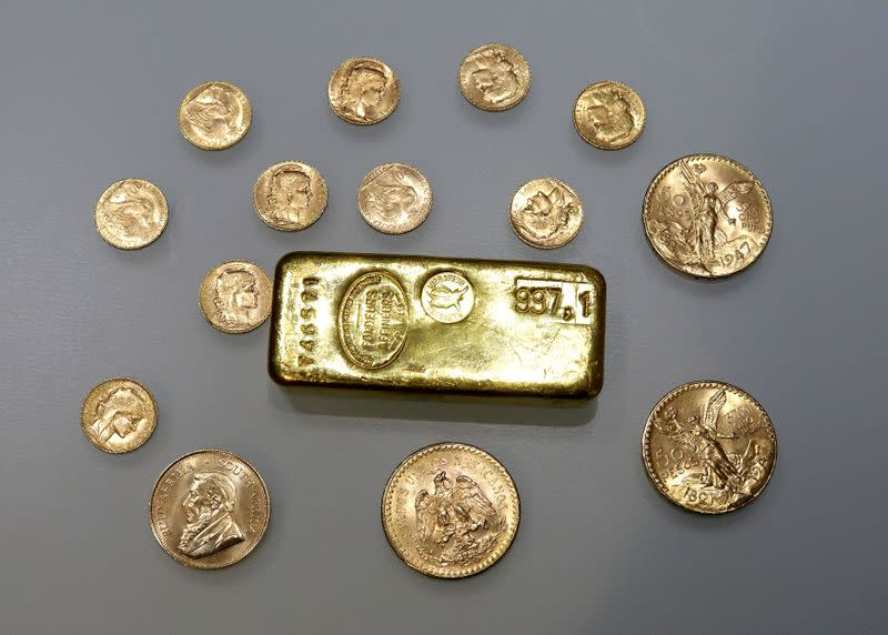 World's gold miners wary of production ramp-up despite price surge