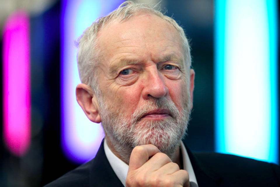 <em>Labour's ruling body approved a new code of conduct on anti-Semitism despite intense criticism from the party's MPs (PA)</em>