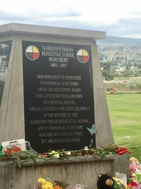 After the revelations at the Kamloops school, more excavation of burial sites at similar institutions are being planned