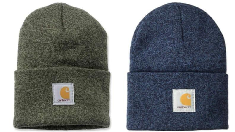 The best gifts for men: Carhartt Beanie