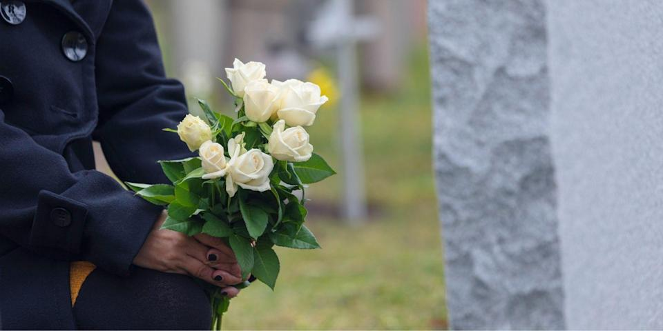 <p>Funeral costs hit a record high of £9,263 last year</p> (Marcus Lindstrom/iStock)