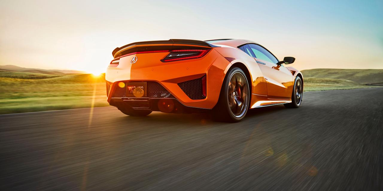 <p>There's no getting around it: convertibles are inherently compromised compared to their hardtop siblings. But if you weren't out to set a blistering lap time, and were instead looking for some enjoyment, sunshine, and fresh air, you can't beat a convertible. Here are some cars that would be just great without a roof.</p>