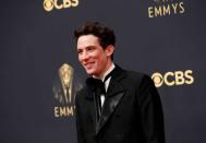 The 73rd Primetime Emmy Awards in Los Angeles