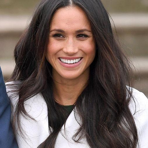 There's reports Meghan might be turning to the Dukan Diet in the lead up to her wedding. Photo: Getty