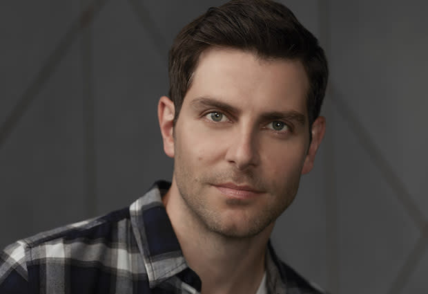 """Before last week's A Million Little Things, star David Giuntoli says, Eddie was too overwhelmed with grief to consider the possibility of everyone finding out about his affair with his dear — and also, dead — friend's wife. But life comes at you fast. """"In our show, we play the days as literal, chronological days. […]"""
