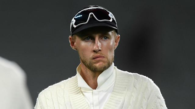 England captain Joe Root has been disappointed with his recent form, but he trusts that his fortunes will soon change.