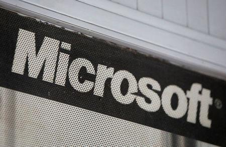 Microsoft (MSFT) Given a $115.00 Price Target at Credit Suisse Group