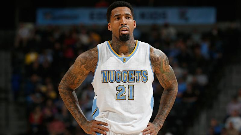 76ers Acquire Wilson Chandler From Nuggets
