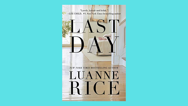 by Luanne Rice (Photo: Amazon)