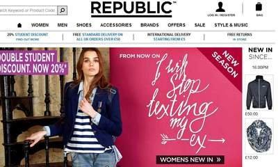 Republic Close To Collapse: Sky Sources