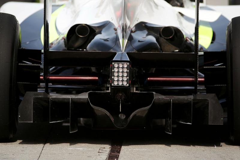 Video: Behind F1's double-diffuser dominator