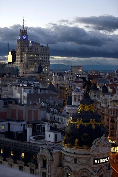 City officials say Madrid is ideally placed to host the event