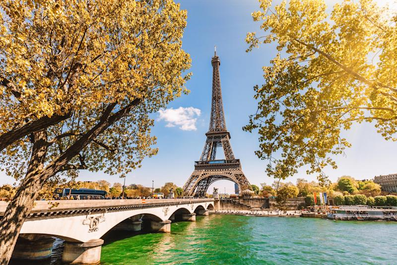 Boutique hotels for all budgets exist in Paris: istock