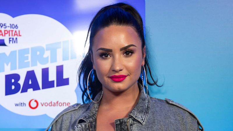 Demi Lovato Announces She's Taking A Break From Social Media