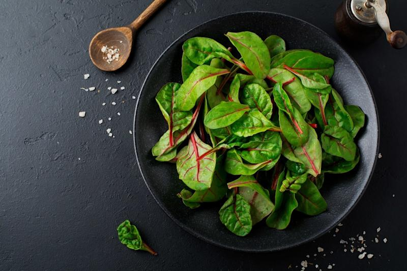 Beet greens are underrated. It's time to change that.