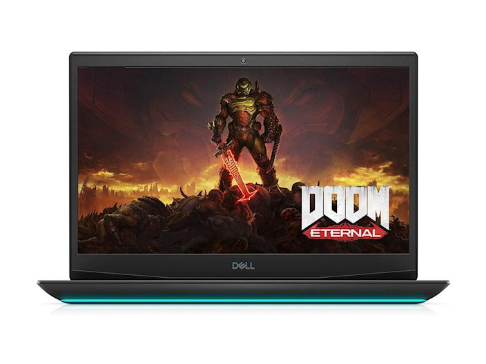 Dell G5 15.6in gaming laptop: Was £1,049, now £879, Amazon.co.uk (Dell)