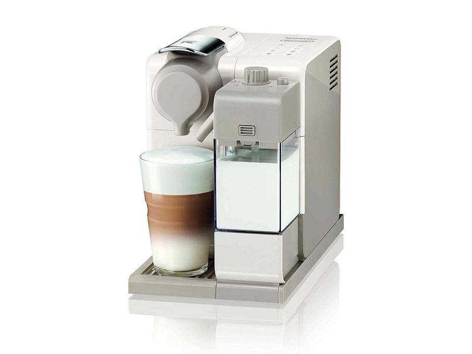 Ensure your morning coffee is a speedy affair with this machine that takes only 25 secondsAmazon