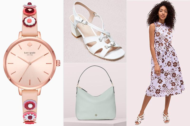 Kate Spade Sale 2019 - Handbag, Clothing, Shoes Deals