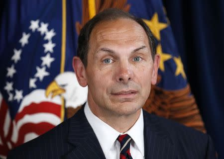 Obama nominates McDonald to head the Veterans Administration in Washington