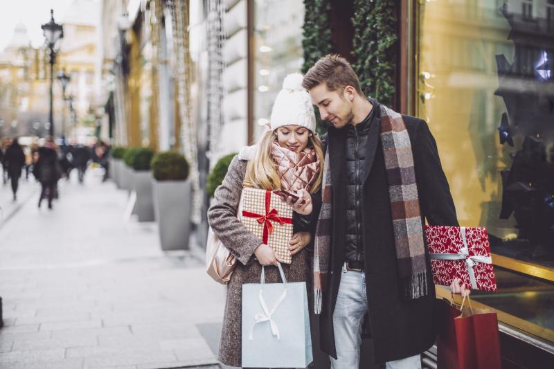 Millennials, you can win the holidays without going broke