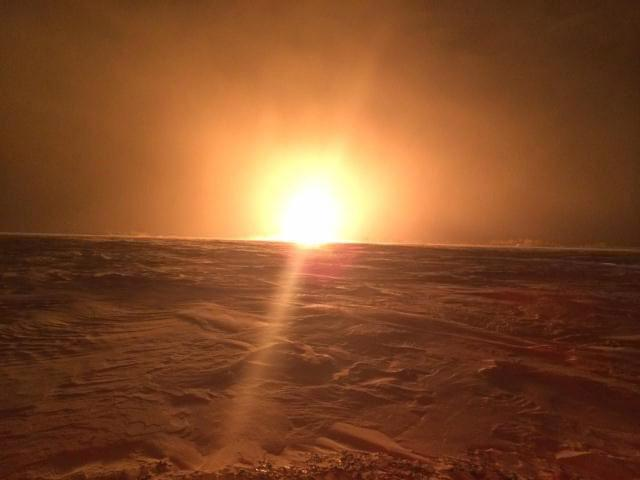 ND state agencies monitoring natural gas situation