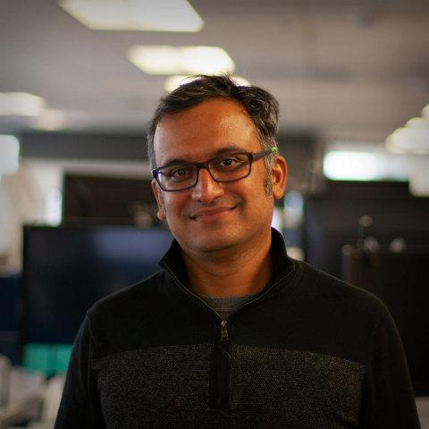 Smartsheet Announces Appointment of Praerit Garg as Chief Technology Officer