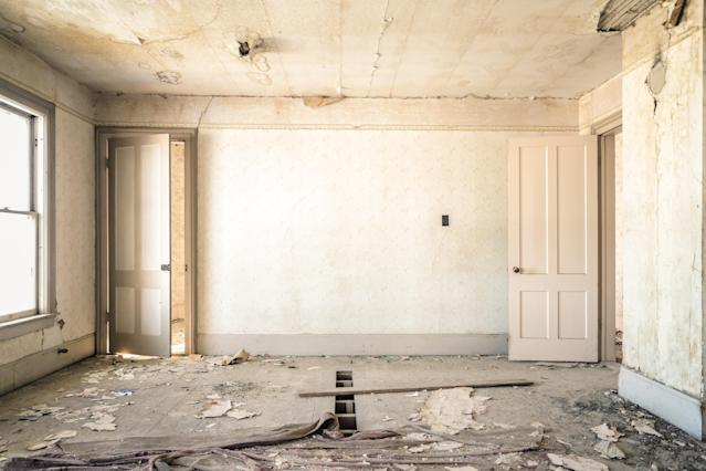 The average renovation increases the value of the house by £63,000. Photo: Nolan Issac/Unsplash