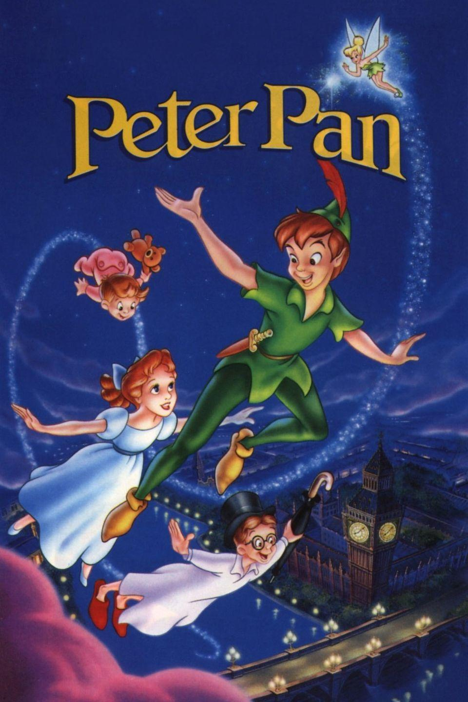 """<p><a href=""""https://www.seventeen.com/celebrity/movies-tv/a34167833/peter-pan-and-wendy-live-action-adapatation-disney/"""" rel=""""nofollow noopener"""" target=""""_blank"""" data-ylk=""""slk:Not much is known about the reboot"""" class=""""link rapid-noclick-resp"""">Not much is known about the reboot</a> for <a href=""""https://www.seventeen.com/celebrity/movies-tv/news/a39693/the-next-disney-classic-to-get-a-live-action-remake-is/"""" rel=""""nofollow noopener"""" target=""""_blank"""" data-ylk=""""slk:the boy who never grew up"""" class=""""link rapid-noclick-resp"""">the boy who never grew up</a>, but it did just find its stars. <a href=""""https://variety.com/2020/film/news/disney-live-action-peter-pan-peter-wendy-1203529492/"""" rel=""""nofollow noopener"""" target=""""_blank"""" data-ylk=""""slk:Variety reports"""" class=""""link rapid-noclick-resp""""><em>Variety</em> reports</a> that Ever Anderson will play Wendy and Alexander Molony will play Peter Pan. Jude Law as been tapped to play Captain Hook, while Yara Shahidi has been added into the cast as the iconic Tinkerbell.</p><p>This film will be directed by David Lowery, the guy behind the epic <em>Pete's Dragon</em> movie. Based on how amazing the dragon CGI was in that movie, Tick-Tock the crocodile is bound to be terrifying. It definitely has some pressure to live up to the other epic live <em>Peter Pan </em>adaptations that came from non-Disney studios, like <em>Hook</em> starring the late Robin Williams and the epic <a href=""""https://www.imdb.com/title/tt0316396/'"""" rel=""""nofollow noopener"""" target=""""_blank"""" data-ylk=""""slk:2003 version"""" class=""""link rapid-noclick-resp"""">2003 version</a> starring cutie Jeremy Sumpter.</p><p><a class=""""link rapid-noclick-resp"""" href=""""https://www.amazon.com/Peter-Pan-Signature-Collection-Bonus/dp/B07CRY159M/?tag=syn-yahoo-20&ascsubtag=%5Bartid%7C10065.g.2936%5Bsrc%7Cyahoo-us"""" rel=""""nofollow noopener"""" target=""""_blank"""" data-ylk=""""slk:Watch the Original"""">Watch the Original</a></p>"""