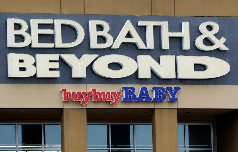 Bed Bath sues 1-800-Flowers for trying to renege on deal over COVID-19
