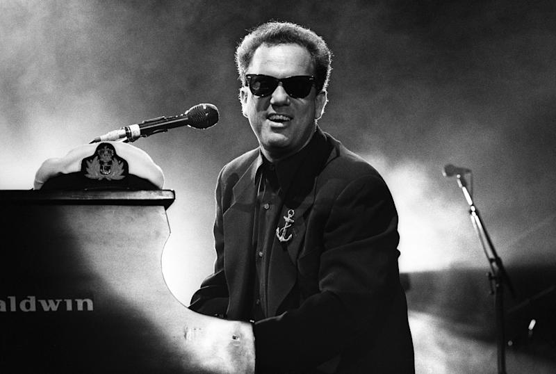 Billy Joel, 68, will soon be a new dad. Here's what he needs to know
