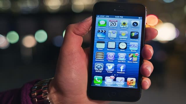 iPhone 5 Glitches, Secrets, and Scratches Found Since Launch