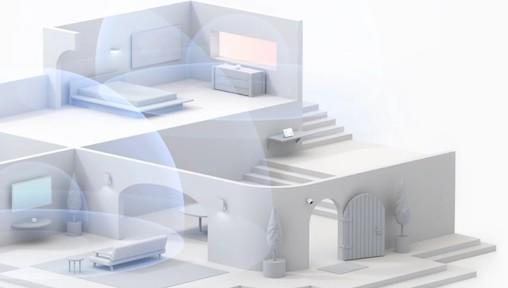 Smarter WiFi Mesh Systems and Routers for Smart Homes