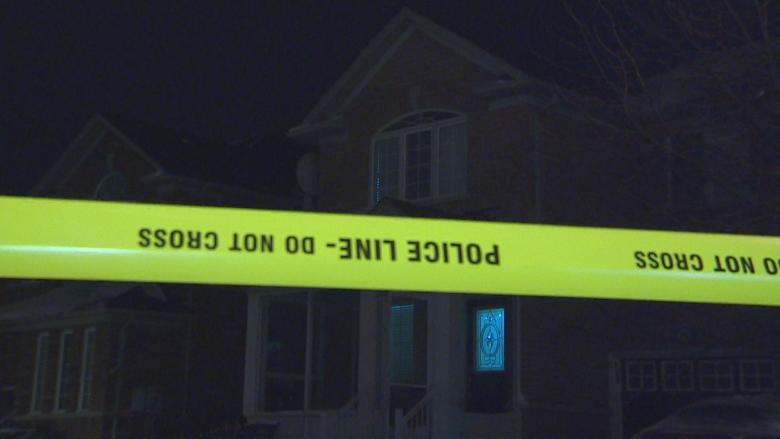 Man, 29, charged after 2 women stabbed to death in Brampton home