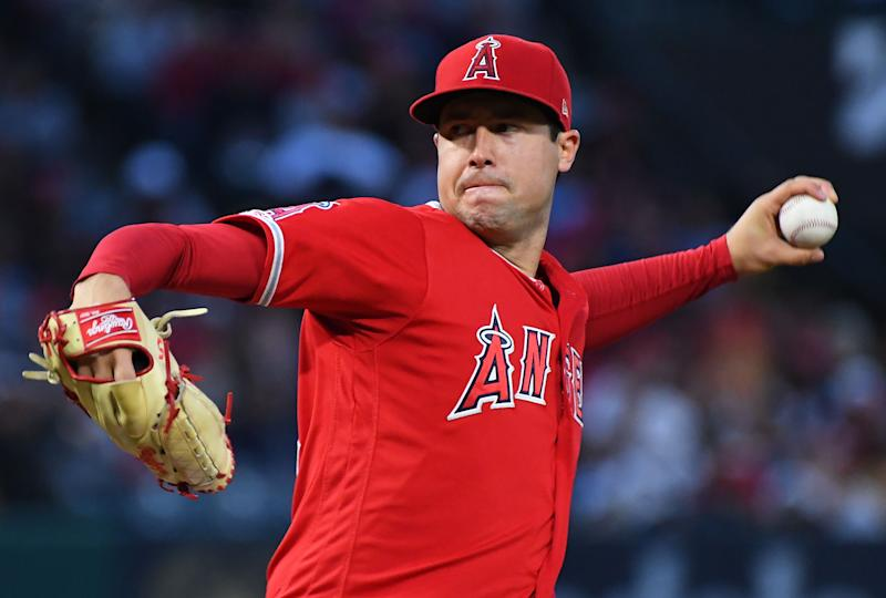 Tyler Skaggs Allegedly Supplied with Drugs By Angels Employee