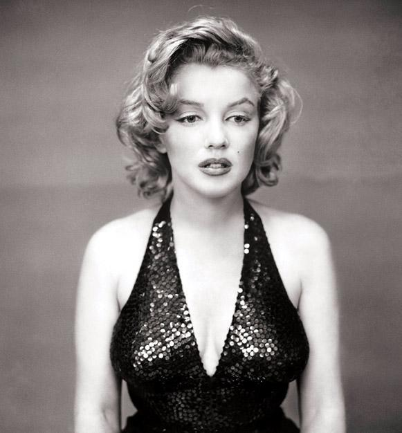 Yes, of course, there's the tragic story of Marilyn Monroe… and in Hollywood too there are a bevy of beauties who have walked out of one failed relationship into yet another only to meet failure again and again. So why is it that these women seem to have it all, and yet not quite…