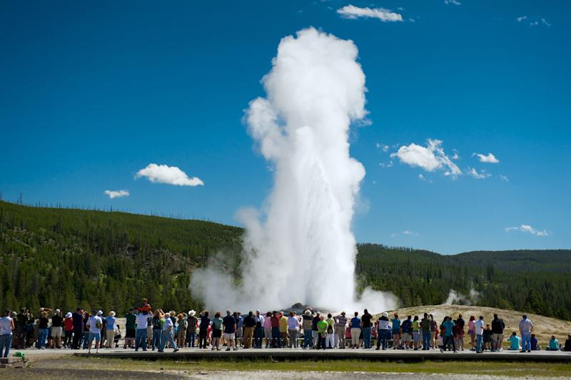 Yellowstone's Old Faithful geyser might stop erupting, here's why