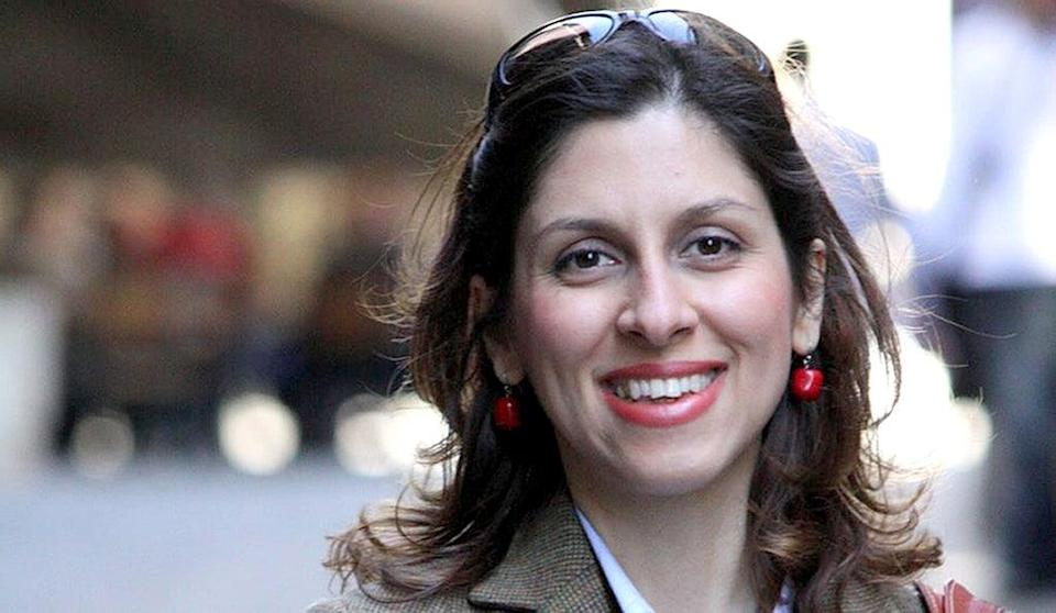 The release of Nazanin Zaghari-Ratcliffe should be a 'top priority' for the new Foreign Secretary, her husband said (family handout/PA) (PA Media)