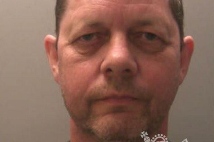 Former BBC producer Peter Croasdale, 58, was convicted of assault by penetration of a girl under 13 at Leeds Crown Court in 2009. (Reach)