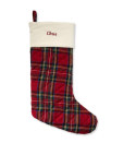 """<p>llbean.com</p><p><strong>$29.95</strong></p><p><a href=""""https://go.redirectingat.com?id=74968X1596630&url=https%3A%2F%2Fwww.llbean.com%2Fllb%2Fshop%2F113080%3Fpage%3Dclassic-velvet-christmas-stocking%26bc%3D31-509902-513739&sref=https%3A%2F%2Fwww.countryliving.com%2Fshopping%2Fg1407%2Fpersonalized-christmas-stockings%2F"""" rel=""""nofollow noopener"""" target=""""_blank"""" data-ylk=""""slk:Shop Now"""" class=""""link rapid-noclick-resp"""">Shop Now</a></p><p>Available in a variety of colors, these velvet stockings are a classic choice for your mantel.</p>"""