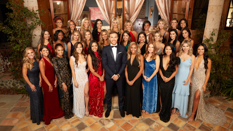 This 'Bachelor in Paradise' Spoiler Confirms 2 Controversial Contestants Are in the Cast
