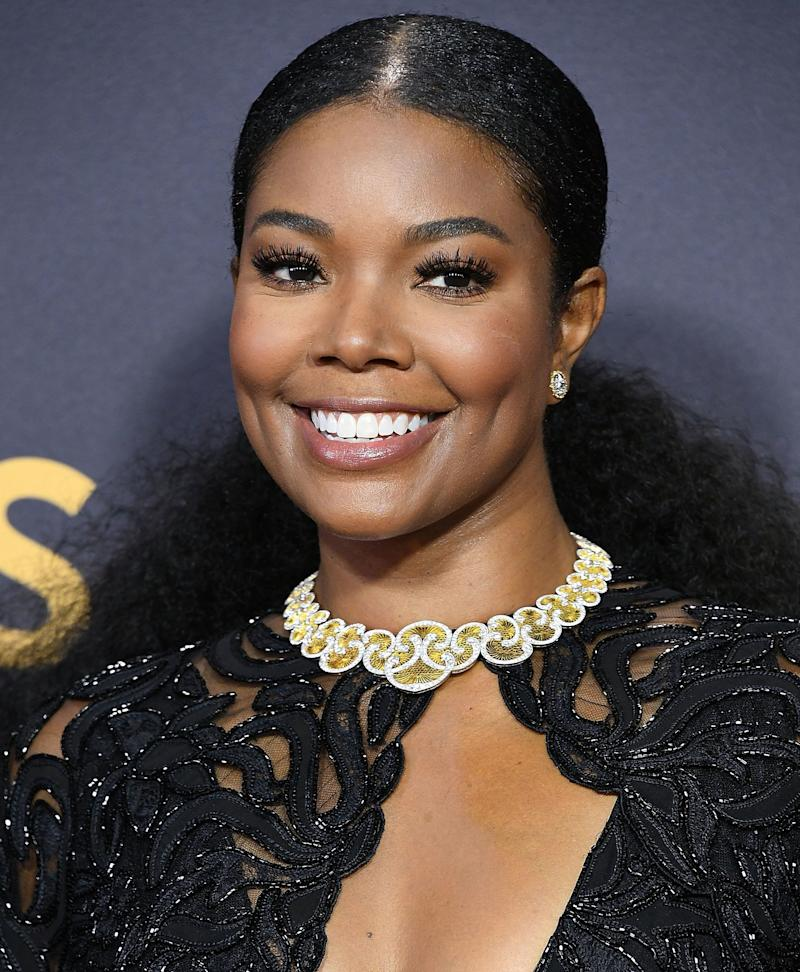 "Gabrielle Union revealed <a href=""http://people.com/babies/gabrielle-union-infertility-struggles-exclusive-memoir/"" target=""_blank"">she's suffered ""eight or nine"" miscarriages</a> in her book, <i>We're Going to Need More Wine</i>.<br /><br />""For three years, my body has been a prisoner of trying to get pregnant,"" she wrote. ""I've either been about to go into an IVF cycle, in the middle of an IVF cycle, or coming out of an IVF cycle."""