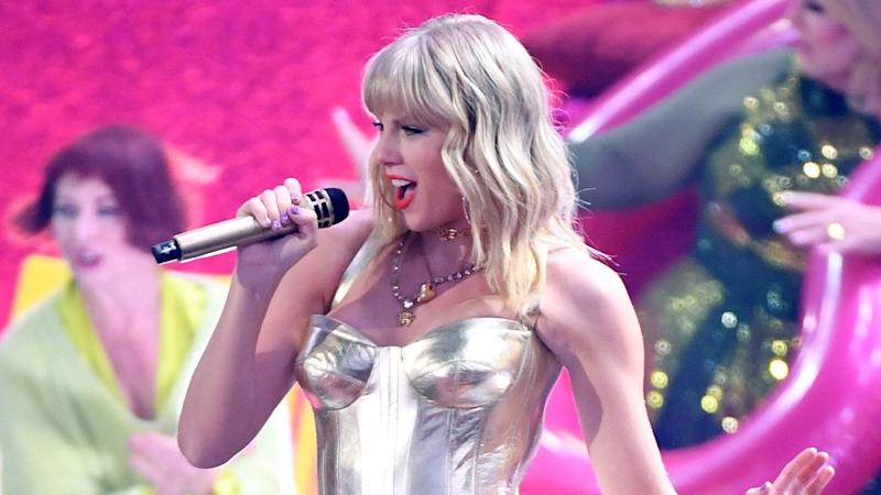 2019 American Music Awards Nominees Revealed -- and Taylor Swift Could Break a Record!