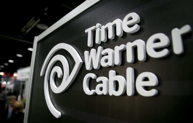 Surprise: TWC wants to build a 1Gbps fiber network after Los Angeles threatens to build its own
